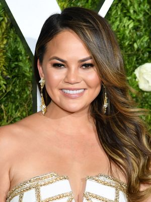 Here's Why Chrissy Teigen Says She Might Quit Drinking Alcohol