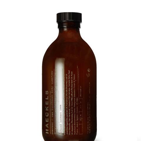 Seaweed/Sea Buckthorn Body Cleanser