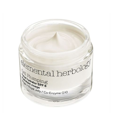 Cell Plumping Facial Hydrator SPF 8