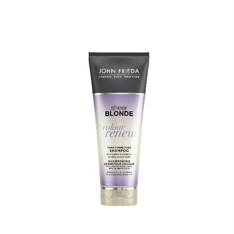 Sheer Blonde Tone-Correcting Shampoo