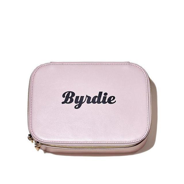 Byrdie Hair & Makeup Bag