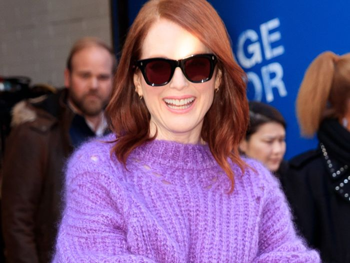The Over-50 Fashion Icons With the Freshest Style