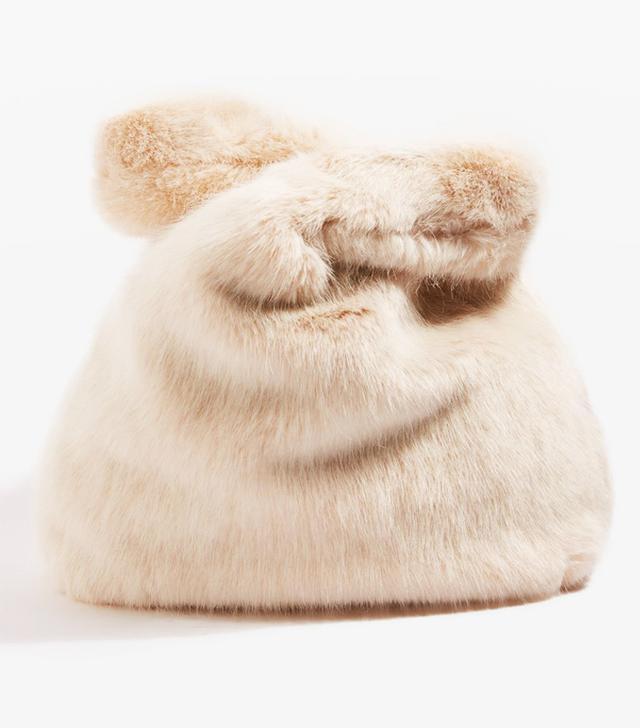 Best furry bags: Topshop