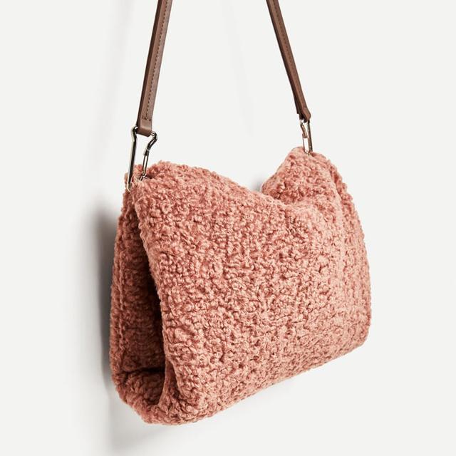 Best furry bags: