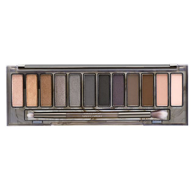 Naked Smoky Palette 12 x 0.05 oz