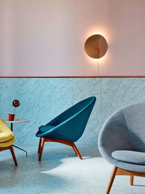 FYI: West Elm's Gorgeous Mid-Century Modern Chairs are 30% Off Right Now