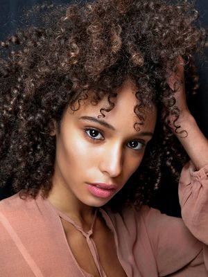 Transitioning to Natural Hair Won't Be Hard If You Use These Products