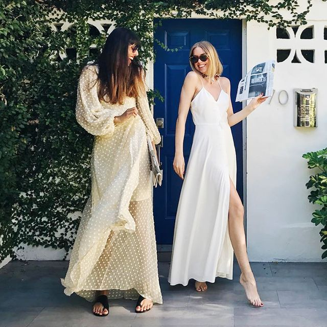 Stylish Dresses to Wear to Weddings This Spring