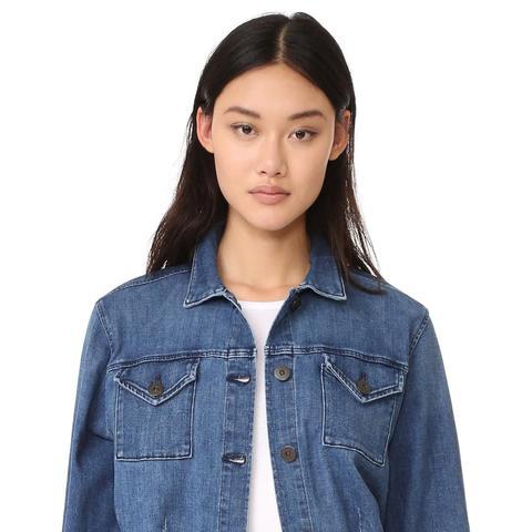 Desert Rose Jacket