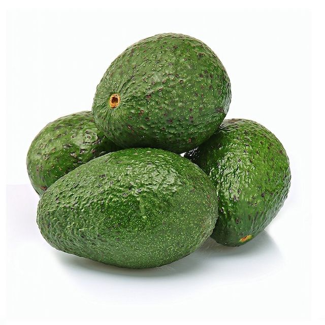 Hass Avocados 4 Count