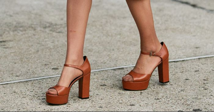 Nude Heels Are the MVPs of Your Wardrobe—Here Are the Best for Every Skin Tone
