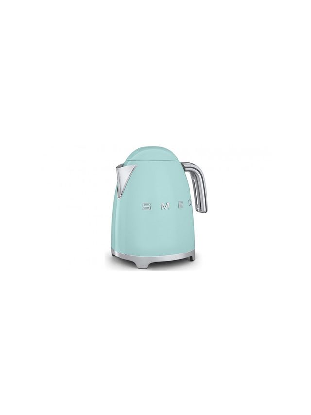 Smeg '50s Retro Style 1.7L Aesthetic Electric Kettle