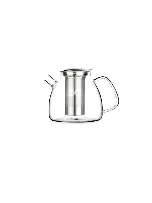 Lyra Glass Pot