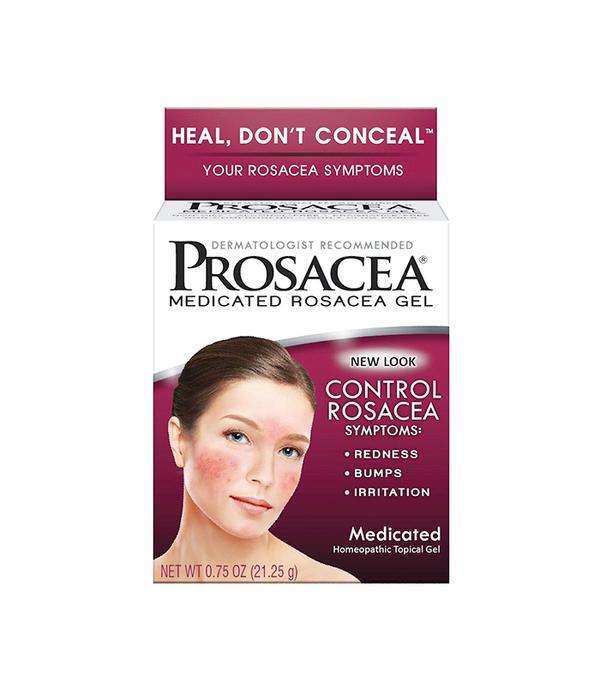 Prosacea- Rosacea Treatment