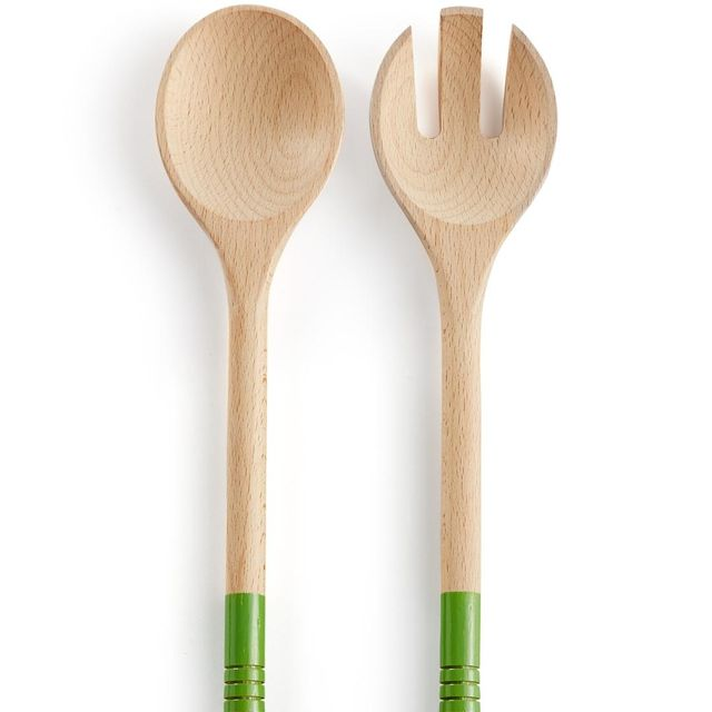 2-Pc. Wood Salad Server Set, Only at Macy's