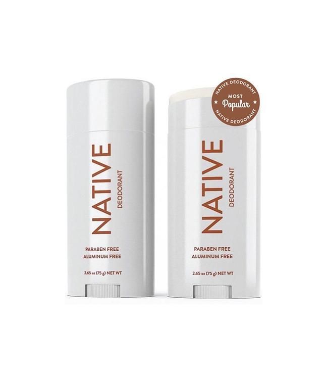 Native Coconut Vanilla Deodorant
