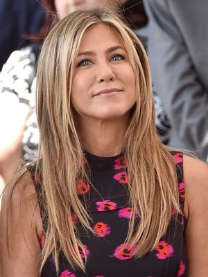 True Story: Jennifer Aniston Once Thought Couture Was a Designer