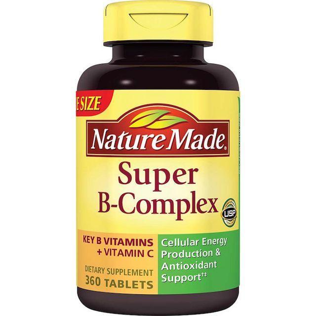 Nature Made Super B Complex
