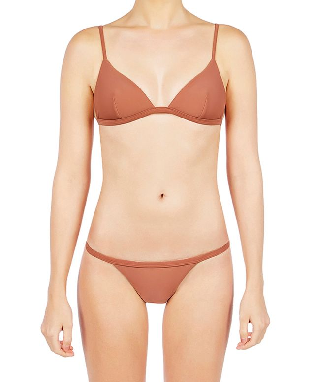 Matteau Swim Petite Brief