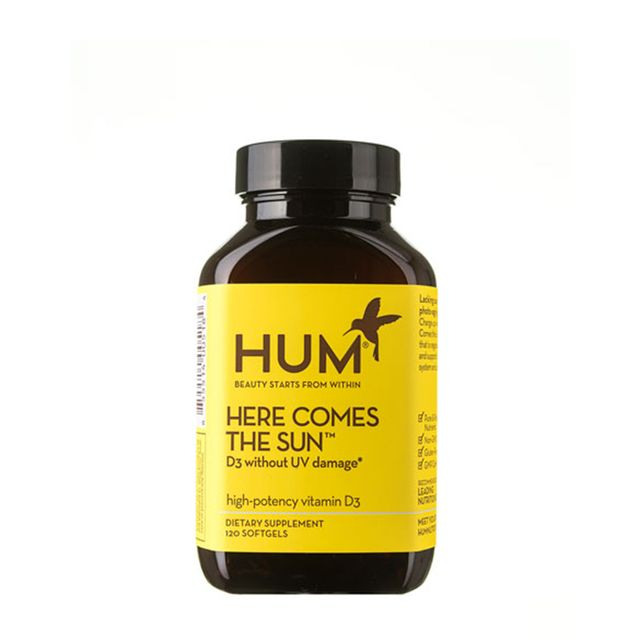 Here Comes the Sun™ Supplement