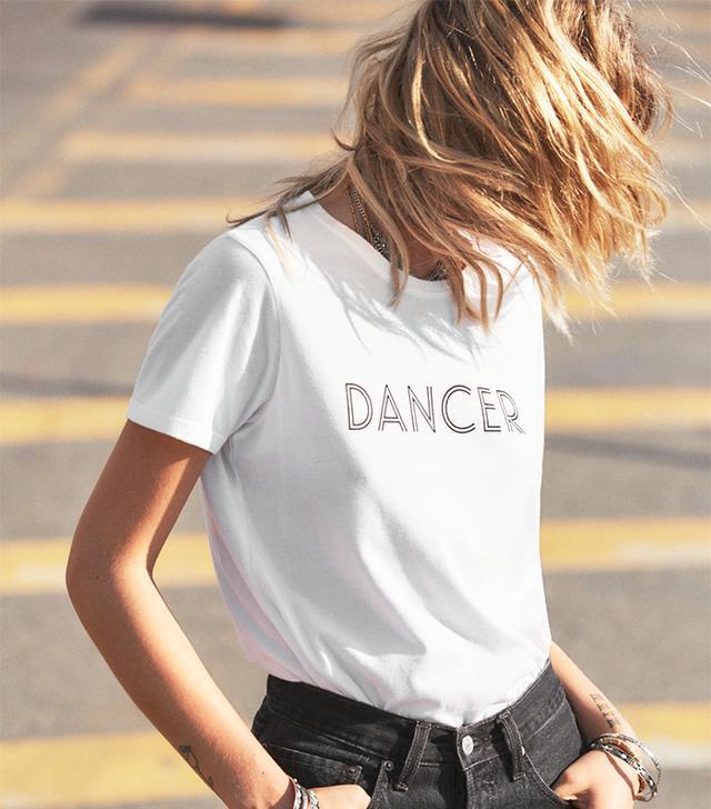 Sézane x LADP T-Shirt