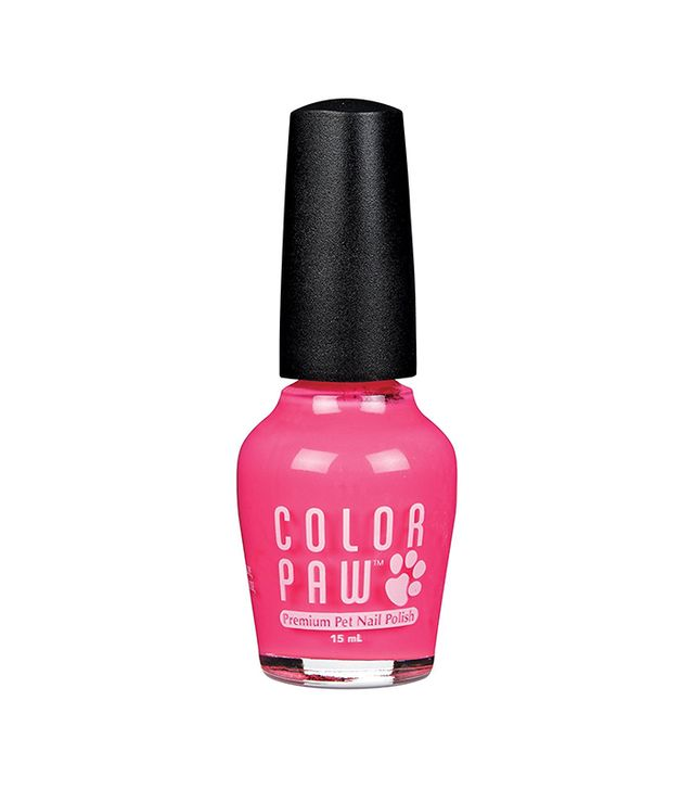 Color Paw Pet Nail Polish