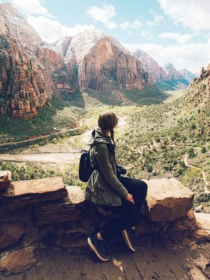 Travel Guide: How to Explore Zion National Park in 3 Days