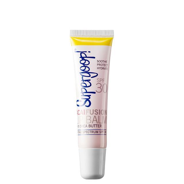 Supergoop! Lip Balm Spf 30, Acaifusion