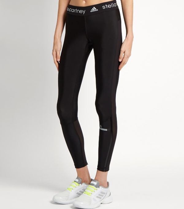 Running performance leggings