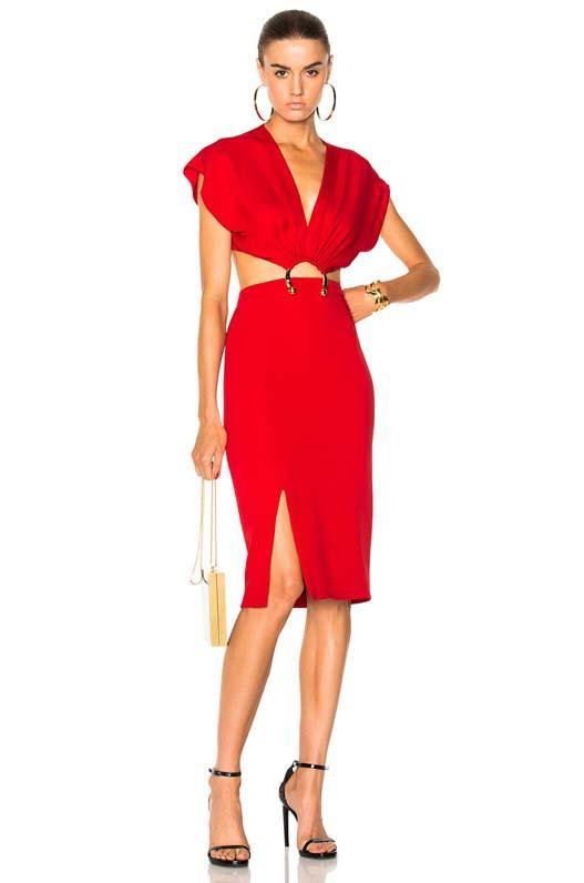 Kerr Dress