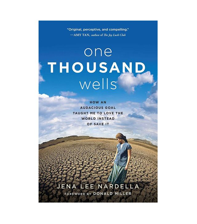 Jena Lee Nardella One Thousand Wells