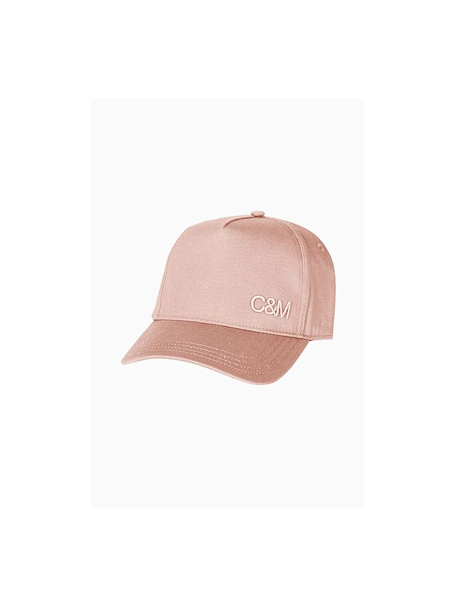Camilla and Marc Wayside Cap