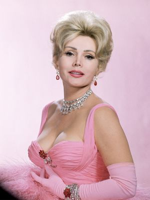 Darlings, Here Are Zsa Zsa Gabor's Most Fabulous Quotes