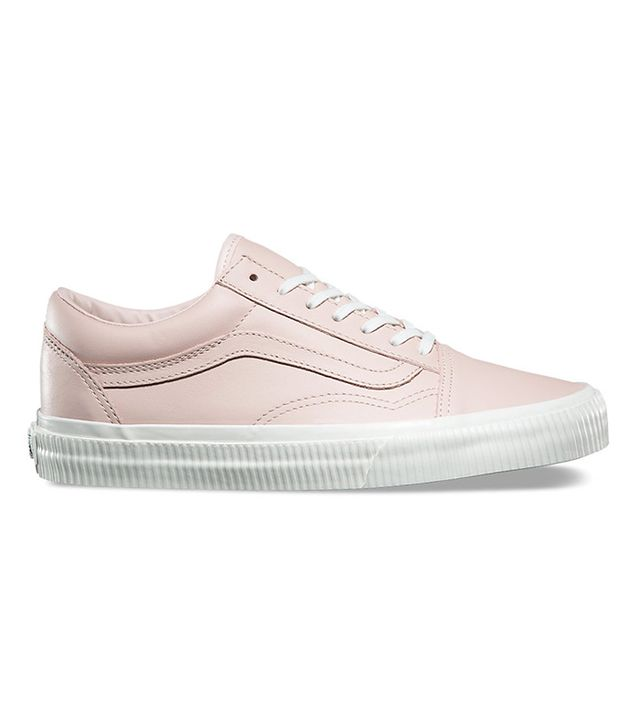 Vans Embossed Sidewall UA Old Skool Sneakers