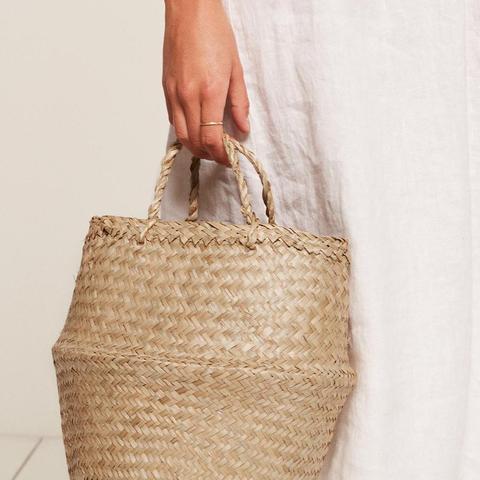Market Carry All Basket
