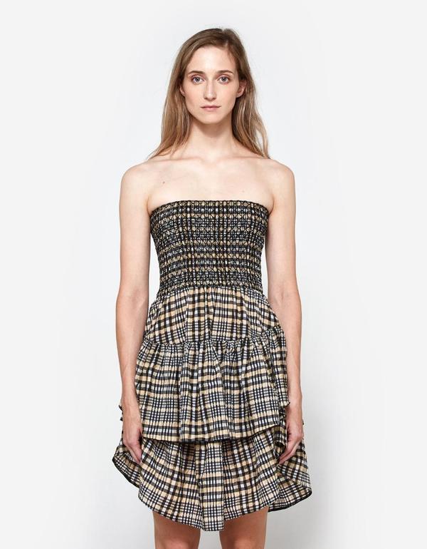 Charron Dress