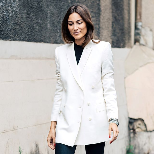 The Fall Shoe Trend That Looks the Best With Skinny Jeans