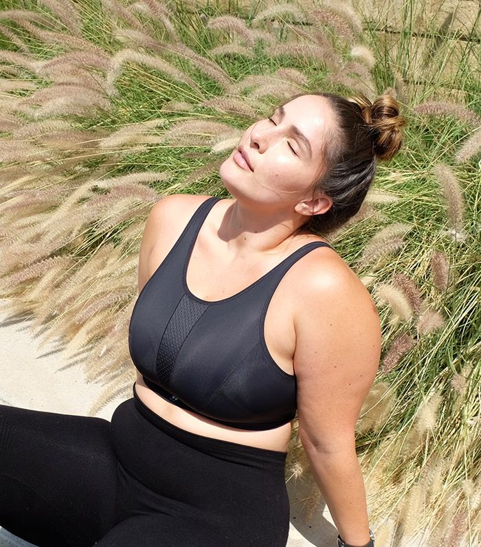 Best Sports Bras for Bigger Cup Sizes