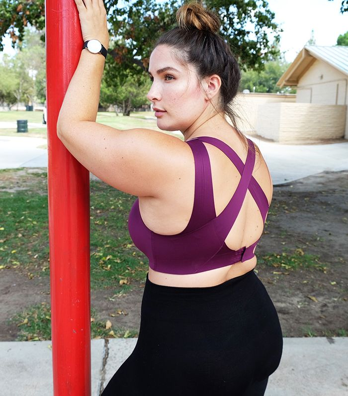 Best Sports Bra for Larger Cup Sizes