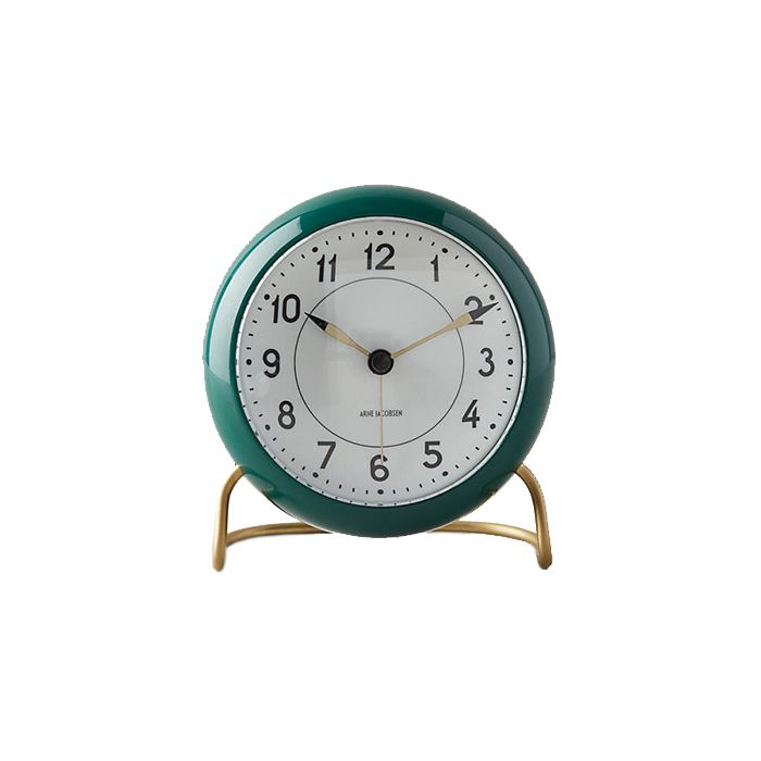 Banker's Clock by Anthropologie