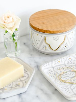 You're Going to Want Everything From Lauren Conrad's Moroccan Collection