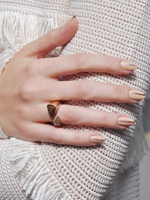 You'll Love These Fresh Wedding Day Nail Polish Options
