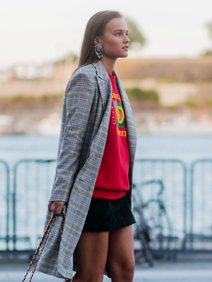 Can We Talk About Scandinavian Street Style?