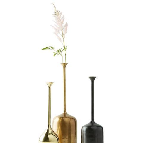 Bottleneck Vase Set
