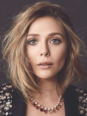 Elizabeth Olsen Reveals the Life Lesson She's Learned From Her Sisters
