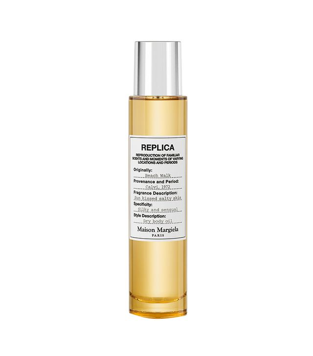 Replica Beach Walk Perfumed Dry Body Oil