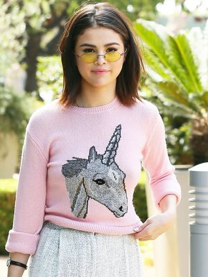 Selena Gomez Just Wore This Fall Must-Have Before Anyone Else