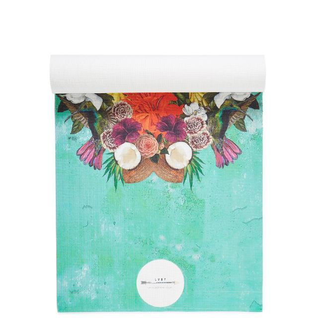Coco Palm Yoga Mat