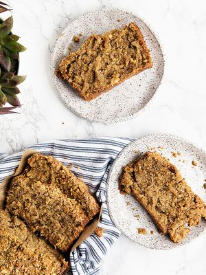 3 Zucchini Bread Recipes That Put the Summer Squash to Good Use