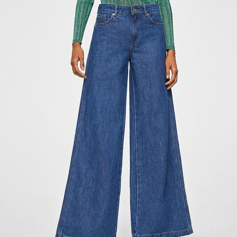 Jeans fFare Wideleg